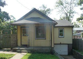 Casa en ejecución hipotecaria in Erlanger, KY, 41018,  CONGRESS ST ID: F4199291