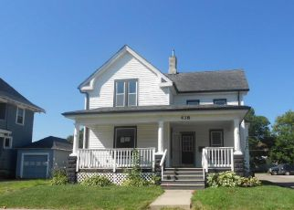 Casa en ejecución hipotecaria in Waterloo, IA, 50701,  LOCUST ST ID: F4199314
