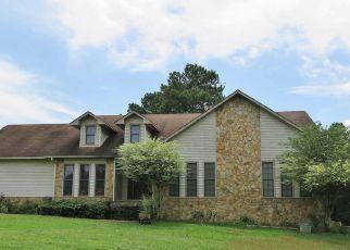 Casa en ejecución hipotecaria in Randolph Condado, AL ID: F4199520