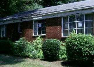 Foreclosure Home in Charlotte, NC, 28216,  RUSSELL AVE ID: F4199581