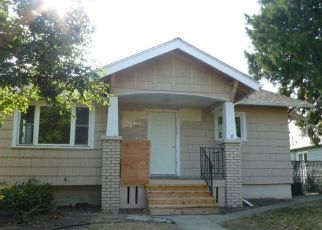 Casa en ejecución hipotecaria in Spokane, WA, 99205,  N ADAMS ST ID: F4199662