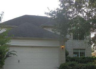 Casa en ejecución hipotecaria in Katy, TX, 77449,  BARSTOW BEND LN ID: F4199731