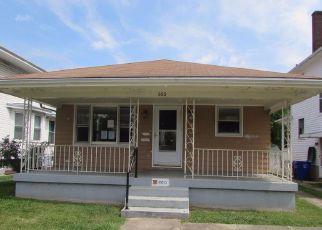Casa en ejecución hipotecaria in Hamilton, OH, 45013,  FRANKLIN ST ID: F4199971