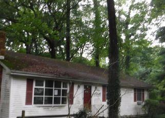 Casa en ejecución hipotecaria in Greenwood, DE, 19950,  BLANCHARD RD ID: F4200079