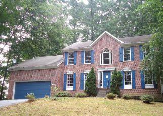 Casa en ejecución hipotecaria in Howard Condado, MD ID: F4200205