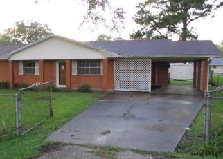 Casa en ejecución hipotecaria in Saint Mary Condado, LA ID: F4200223