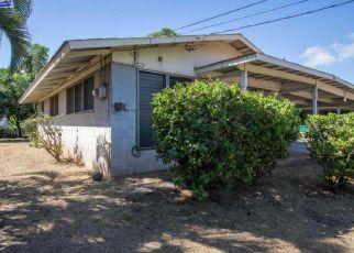 Casa en ejecución hipotecaria in Lahaina, HI, 96761,  PANAEWA PL ID: F4200341