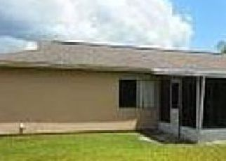 Foreclosure Home in Port Charlotte, FL, 33948,  LINGERLON AVE ID: F4200415