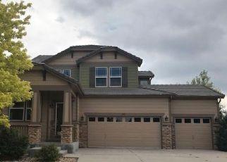 Casa en ejecución hipotecaria in Douglas Condado, CO ID: F4200439