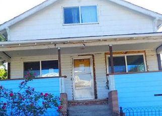 Casa en ejecución hipotecaria in Siskiyou Condado, CA ID: F4200460