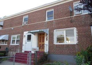 Casa en ejecución hipotecaria in Bridgeport, CT, 06610,  COURT D ID: F4200589