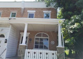Casa en ejecución hipotecaria in Philadelphia, PA, 19120,  W SOMERVILLE AVE ID: F4200681