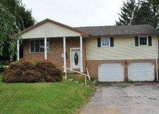 Casa en ejecución hipotecaria in Hanover, PA, 17331,  PINE GROVE RD ID: F4200683