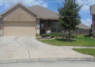 Casa en ejecución hipotecaria in Humble, TX, 77346,  CROCKETT CANYON CT ID: F4200847