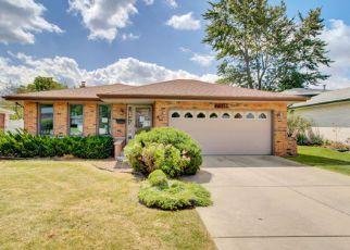 Casa en ejecución hipotecaria in Tinley Park, IL, 60477,  174TH ST ID: F4200939