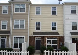 Foreclosure Home in Raleigh, NC, 27610,  GILMAN LN ID: F4200991