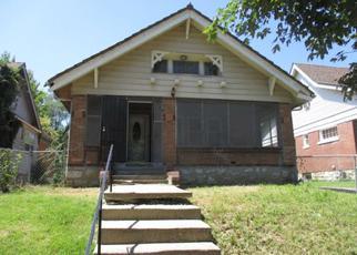 Casa en ejecución hipotecaria in Kansas City, MO, 64130,  GARFIELD AVE ID: F4201024