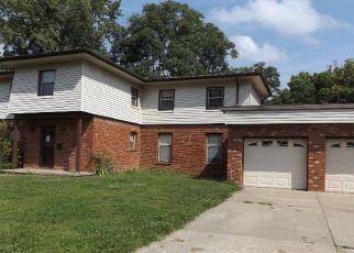 Casa en ejecución hipotecaria in Clay Condado, MO ID: F4201036