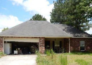 Foreclosure Home in Denham Springs, LA, 70706,  CANE MARKET RD ID: F4201124