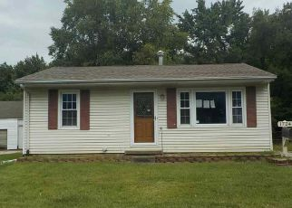 Foreclosure Home in Evansville, IN, 47714,  SHELBY AVE ID: F4201184