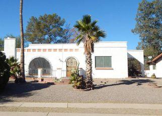 Casa en ejecución hipotecaria in Pima Condado, AZ ID: F4201361