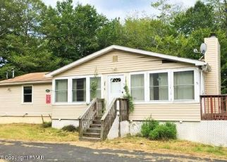 Foreclosure Home in Tobyhanna, PA, 18466,  JUNIPER DR ID: F4201463