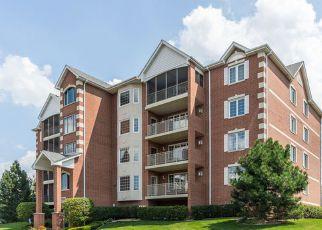 Casa en ejecución hipotecaria in Tinley Park, IL, 60487,  TRINITY CIR ID: F4202084
