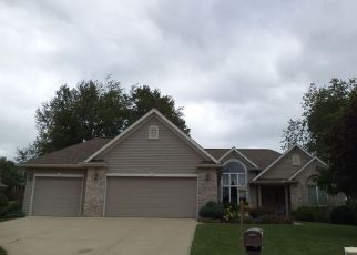 Casa en ejecución hipotecaria in Goshen, IN, 46528,  HILLCREST DR ID: F4202098