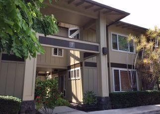 Foreclosure Home in Kailua Kona, HI, 96740, -6025 ALII DR ID: F4202122