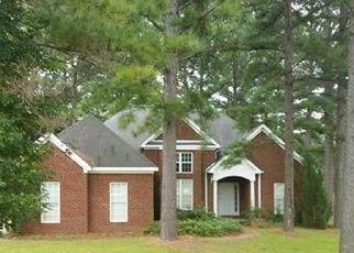 Foreclosure Home in Macon, GA, 31216,  ALMA DR ID: F4202172