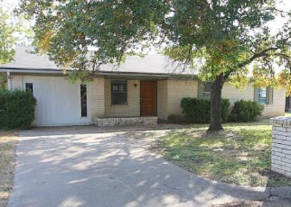 Casa en ejecución hipotecaria in Coryell Condado, TX ID: F4202197