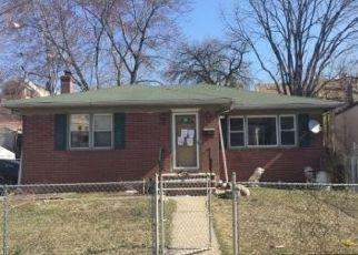 Casa en ejecución hipotecaria in Paterson, NJ, 07522,  JASPER ST ID: F4202471