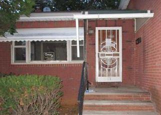 Casa en ejecución hipotecaria in New Brunswick, NJ, 08901,  OLIVER AVE ID: F4202838