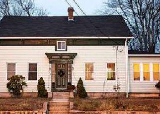 Casa en ejecución hipotecaria in Johnston, RI, 02919,  DEAN AVE ID: F4202843