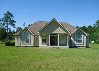 Foreclosure Home in Moultrie, GA, 31788,  PIONEER TRL ID: F4202904