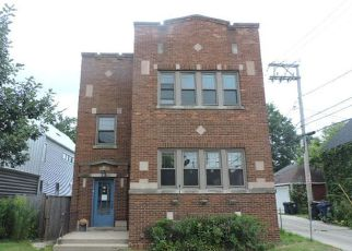 Foreclosure Home in Evanston, IL, 60202,  GREENLEAF ST ID: F4202989