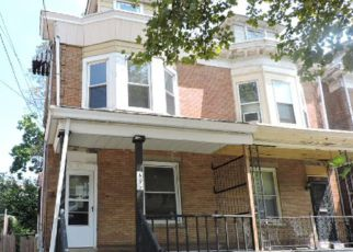 Casa en ejecución hipotecaria in Trenton, NJ, 08618,  STUYVESANT AVE ID: F4203067