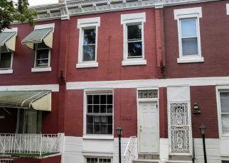 Casa en ejecución hipotecaria in Philadelphia, PA, 19132,  N GRATZ ST ID: F4203086