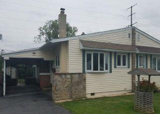 Casa en ejecución hipotecaria in Bethlehem, PA, 18017,  LIVINGSTON ST ID: F4203294