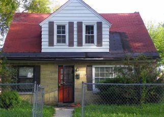Casa en ejecución hipotecaria in Milwaukee, WI, 53218,  W CARMEN AVE ID: F4203380