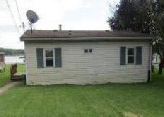 Casa en ejecución hipotecaria in Lapeer Condado, MI ID: F4203420