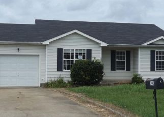 Foreclosure Home in Clarksville, TN, 37042,  KINGFISHER DR ID: F4203537