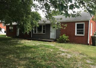 Casa en ejecución hipotecaria in Morristown, TN, 37814,  E SUNSET HLS ID: F4203544