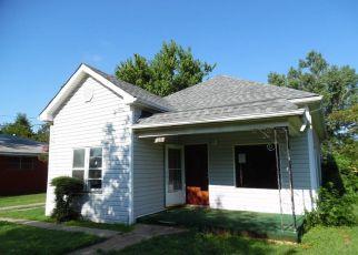 Casa en ejecución hipotecaria in El Reno, OK, 73036,  S MITCHELL AVE ID: F4203678