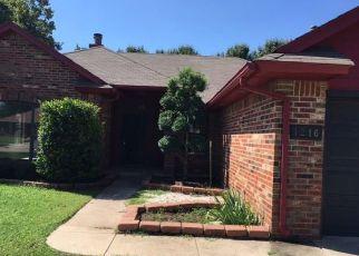 Casa en ejecución hipotecaria in Cleveland Condado, OK ID: F4203679
