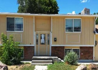 Foreclosure Home in Ely, NV, 89301,  OGDEN AVE ID: F4203736