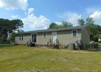 Casa en ejecución hipotecaria in Pitt Condado, NC ID: F4203794