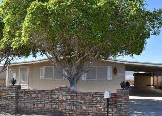 Casa en ejecución hipotecaria in Yuma, AZ, 85367,  E MASTERSON AVE ID: F4203889