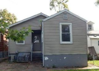 Foreclosure Home in Saint Louis, MO, 63123,  HUMMELSHEIM AVE ID: F4203929