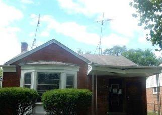 Casa en ejecución hipotecaria in Detroit, MI, 48219,  PATTON ST ID: F4204010